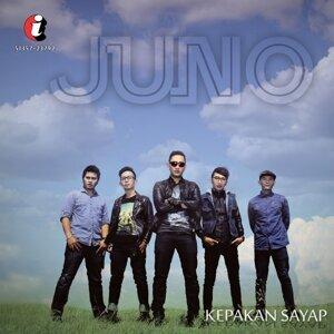 Juno Band 歌手頭像