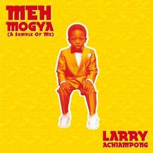 Larry Achiampong 歌手頭像