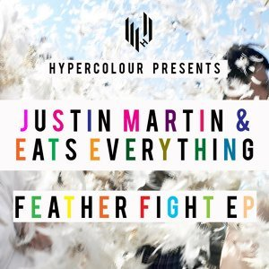 Justin Martin & Eats Everything 歌手頭像