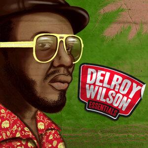 Delroy Wilson 歌手頭像