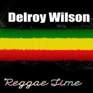 Delroy Wilson