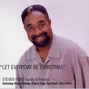 Steven Ford Family, Friends 歌手頭像