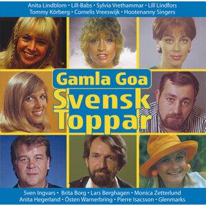 Gamla goa svensktoppar 歌手頭像