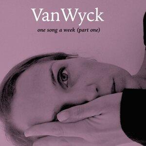 VanWyck 歌手頭像