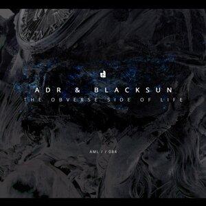 Adr, Blacksun 歌手頭像