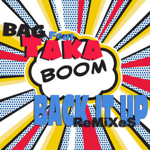 BAG featuring Taka Boom 歌手頭像