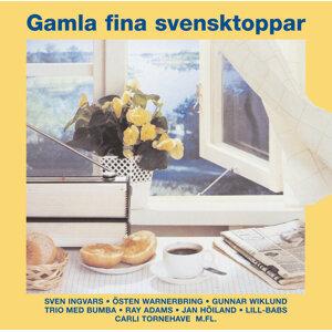 Gamla fina svensktoppar 歌手頭像