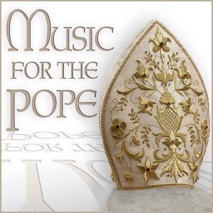 Music for the Pope 歌手頭像