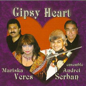 Mariska Veres and Ensemble Andrei Serban 歌手頭像