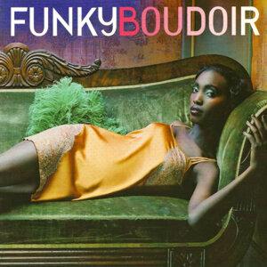 Funky Boudoir 歌手頭像