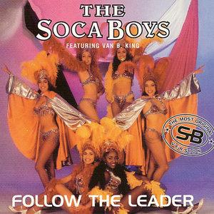 The Soca Boys feat. Van B. King 歌手頭像