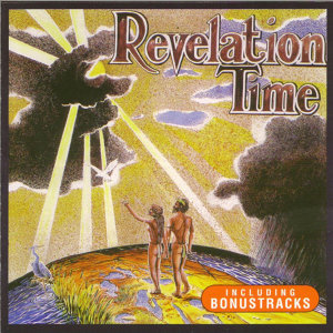 Revelation Time 歌手頭像