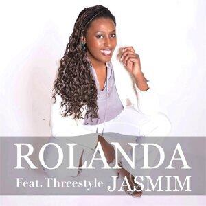 Rolanda 歌手頭像