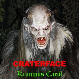 Craterface 歌手頭像