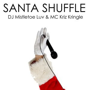 DJ Mistletoe Luv, MC Kriz Kringle 歌手頭像