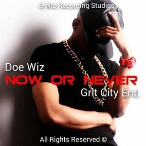 Doe Wiz 歌手頭像
