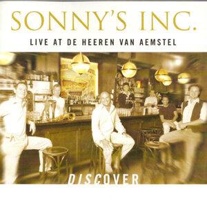 Sonny's Inc. 歌手頭像