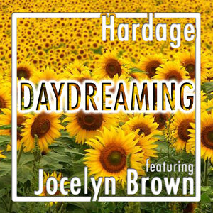 Hardage featuring Jocelyn Brown 歌手頭像