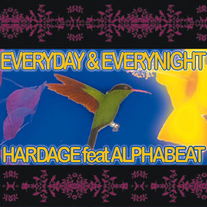 Hardage feat. Alphabeat 歌手頭像