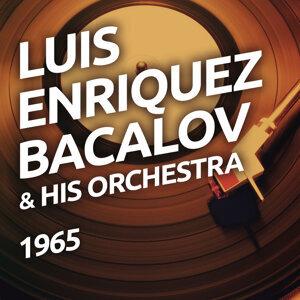Luis Enriquez Bacalov 歌手頭像