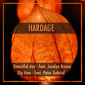 Hardage, Peter Gabriel and Jocelyn Brown 歌手頭像