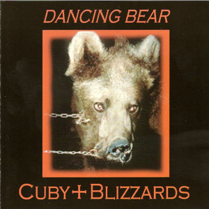 Cuby + Blizzards