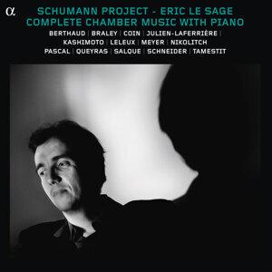 Eric Le Sage 歌手頭像