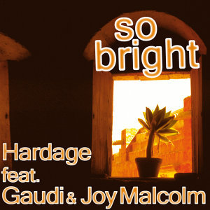 Hardage featuring Gaudi and Joy Malcolm 歌手頭像