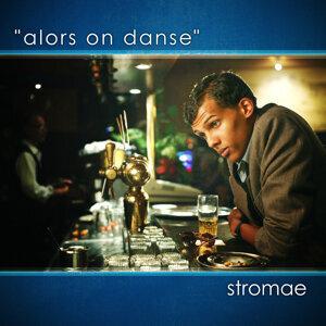 Stromae 歌手頭像