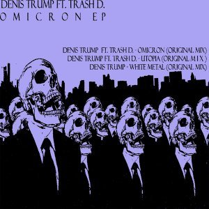 Denis Trump feat. Trash D. 歌手頭像