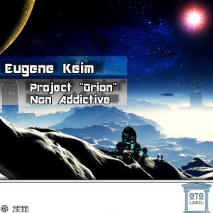 Eugene Keim 歌手頭像