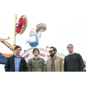 Surfer Blood 歌手頭像
