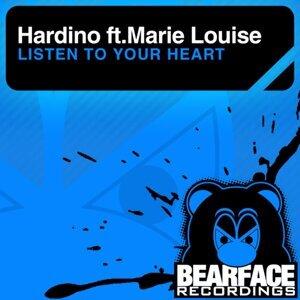 Hardino feat. Marie Louise 歌手頭像