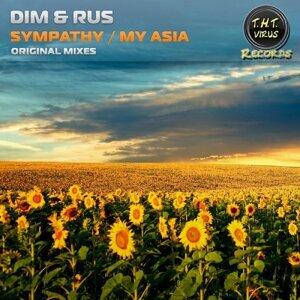 Dim & Rus 歌手頭像