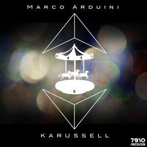 Marco Arduini 歌手頭像