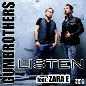 Gumbrothers feat. Zara E 歌手頭像