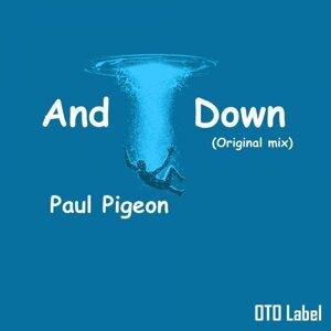 Paul Pigeon 歌手頭像