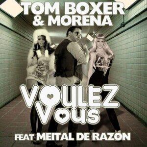 Tom Boxer & Morena feat. Meital de Razon 歌手頭像