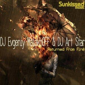 DJ Evgeniy MalakhOFF and DJ Art Star 歌手頭像