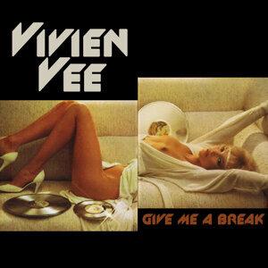 Vivien Vee 歌手頭像