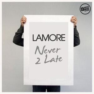 Lamore vs. Britalics 歌手頭像