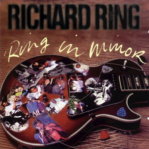 Richard Ring 歌手頭像