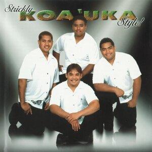 Koa'uka 歌手頭像