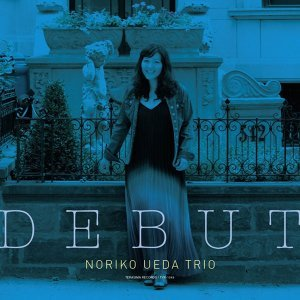 植田典子トリオ (NORIKO UEDA TRIO) 歌手頭像
