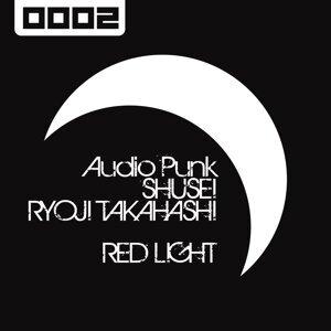 Audio Punk, SHUSEI & RYOJI TAKAHASHI 歌手頭像