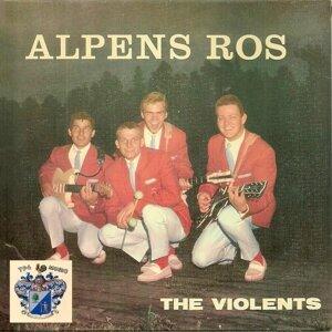 The Violents 歌手頭像