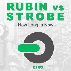 RUBIN vs. STROBE 歌手頭像