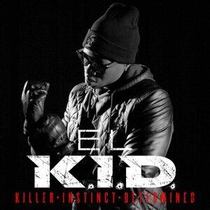 EL K.I.D. 歌手頭像