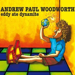Andrew Paul Woodworth 歌手頭像