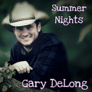 Gary DeLong 歌手頭像